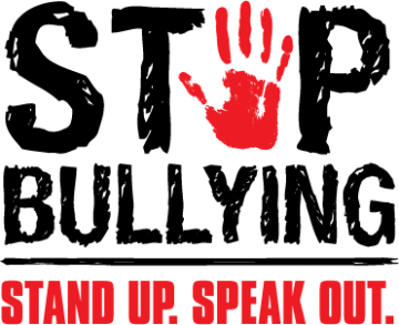 Stop Cyber Bullying wall poster   great for your school room  counselor s  office  principal s office  community center  library    everywhere  aploon