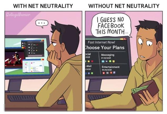 Net Neutrality Pic